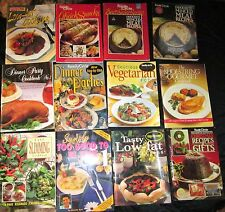 12 x Woman's Day Family Circle Women's Weekly Too Good to Be True Annette Sym