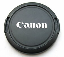 Genuine Canon E-58 58mm Lens Cap