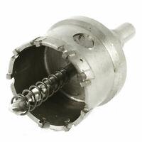 45mm 5-25mm Thickness Twist Drill Bit Hole Saw Drilling Tool 3 in 1