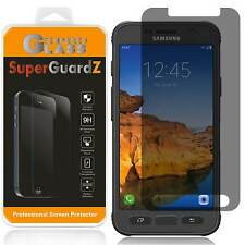 2X Privacy Anti-Spy Tempered Glass Screen Protector For Samsung Galaxy S7 Active