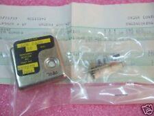 Sangamo Weston FM Low Pass Filter DC-10 KHz 277272-004