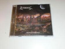 Crocell Prophet´s Breath dsr079  Nuovo.New Neu CD