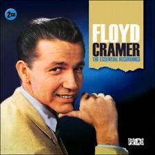 FLOYD CRAMER  *  40 Greatest Hits  *  NEW 2-CD Box Set  *  All Original Songs