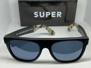 Retrosuperfuture 907 Flat Top Ghostrider Frame Size 55mm Sunglasses NIB