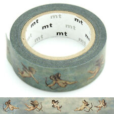 mt made in Japan Christmas 2014 Classic Angel washi paper masking tape 15mm x 7m
