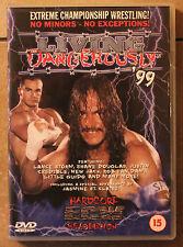 ECW - Living Dangerously 1999