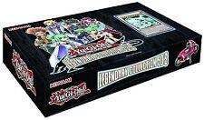 Yu-Gi-Oh Legendary Collection 5D's deutsch-1.Edition von 2014--Neu und OVP--TOP!