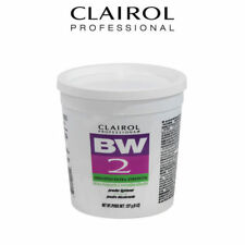 Clairol BW2 Tub Powder Lightener Extra-strength 8 Oz