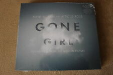 Gone Girl OST 2CD - Trent Reznor Atticus Ross - EU RELEASE
