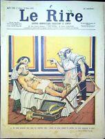 Le RIRE N° 228 du 18 Mars 1899