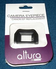 Canon EF Replacement Eyepiece For Canon Cameras New!