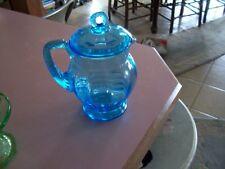Cambridge ritz blue 20 oz lidded pitcher -3075 line?