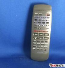 Genuine Toshiba VCR Remote Control for  M652 OEM