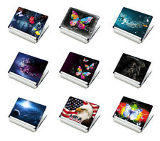 """16.5"""" to 17 """"  Laptop Notebook Computer Skin Sticker Decal Cover Colorful Style"""