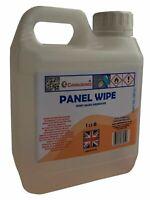 Panel Wipe Degreaser Spirit Based Paint Prep Fluid Car Body Spraying Pre Polish
