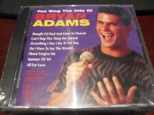 Pocket Songs Karaoke Disc Pscd 3008 Bryan Adams Cd+G Multiplex