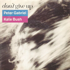 PETER GABRIEL Don't Give Up In Your Eyes FR Press Virgin 008927 1986 SP