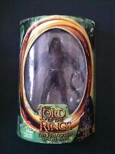 Lord Of The Rings FOTC Newborn Lurtz Figure Toy Biz New