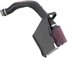 K&N 57 Series Air Intake System For 98-03 GMC Sonoma/Chevrolet S10 Pickup 2.2L