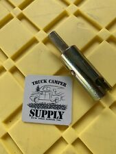 Atwood Drill adapter NOS Rare   Lance Truck Camper