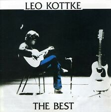 Leo Kottke - Best of [New CD] UK - Import