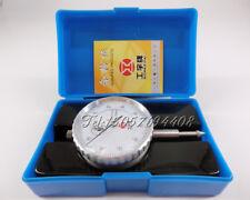 0.01mm 0-10mm Messuhr Meßuhr Für Magnet Messstativ Magnethalter Messwerkzeug DE