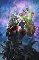 💥Venom #27 PRE-ORDER Exclusive Skan Knull Homage Virgin Variant Marvel Comics💥