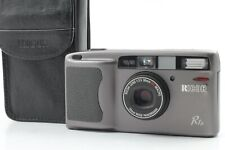 【NEAR MINT w/ Case】 Ricoh R1s Point & Shoot 35mm Film Camera From Japan #042