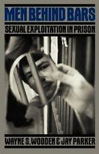 Men Behind Bars: Sexual Exploitation In Prison (Quality Paperbacks Series)