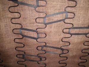 30 Gummiringe zur Stabilisierung von Wellenfedern/ Unterfederung