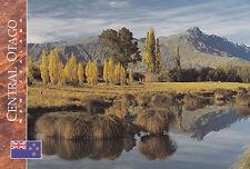 Postkarte: Central Otago, Südinsel, Neuseeland