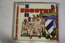 Soneros De Bachata Con Cos Soneros Music CD