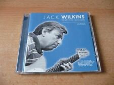 CD Jack Wilkins - Jamba - 2002 - 11 Songs