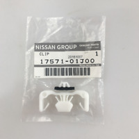 Genuine Nissan Patrol GQ GU Firewall Vacuum Pipe Clip 1757101J00