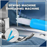 Household Old Man Sewing Needle Inserter Automatic Needle Threading Sewing To YK