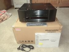 MARANTZ ud9004 high-end BLU-RAY/SACD-player, ovp&neu, 2 ANNI GARANZIA