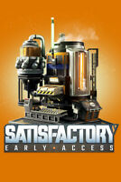 Satisfactory GLOBAL Worldwide Steam Directly Activation PC
