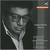 Morton Feldman - : Orchestra (2011)