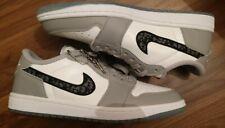 Nike Air Jordan 1 Retro Low light grey UK8.5