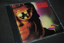 "THE SCABS ""Jumping The Tracks"" CD / PIAS - BIAS 210 CD / 1991"