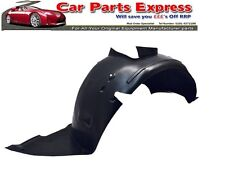 PEUGEOT 307 O/S RIGHT HAND FRONT ARCH LINER SPLASH GUARD NEW 01 - 05