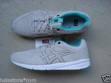 Asics Onitsuka Tiger Shaw Runner 46 Soft Grey/White/Mint