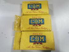 CDM Coffee and Chicory, Medium Roast, 13-Ounce Bricks (Pack of 3)
