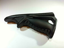 Airsoft PTK Angled Fore-Grip for Marui AEG GBB AFG FAB Defense (Black)