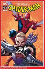 SPIDER-MAN 3 03 Spider Island 4/4 Spiderman Greg LAND Panini Marvel # NEUF #
