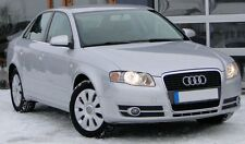 Audi A4 B7 Neue STOßSTANGE in Wunschfarbe LACKIERT vorn 04-07 keine SRA kein PDC