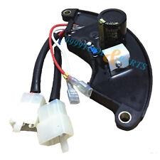 5KW AVR Voltage Regulator For LIHUA VTX5500-3 5.5 KW 3 Phase Gasoline Generator