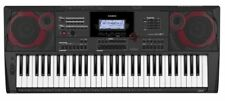 Casio CTX5000 61-Key Touch Sensitive Portable Keyboard with Power Supply
