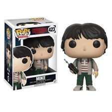 FUNKO POP! TELEVISION: STRANGER THINGS - Mike with Walkie Talkie 423 13322