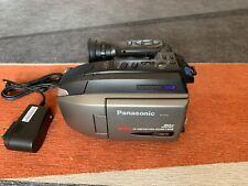 Panasonic PV-L678 Palmcorder VHS-C Camera